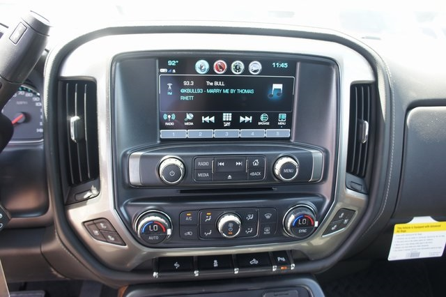 2018 Silverado 1500 Crew Cab 4x4,  Pickup #T18035 - photo 27