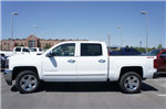 2018 Silverado 1500 Crew Cab 4x4,  Pickup #T18035 - photo 6