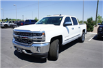 2018 Silverado 1500 Crew Cab 4x4,  Pickup #T18035 - photo 7