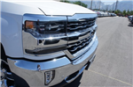 2018 Silverado 1500 Crew Cab 4x4,  Pickup #T18035 - photo 9