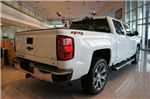 2018 Silverado 1500 Crew Cab 4x4,  Pickup #T18041 - photo 2