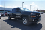 2018 Silverado 1500 Crew Cab 4x4,  Pickup #T18046 - photo 1