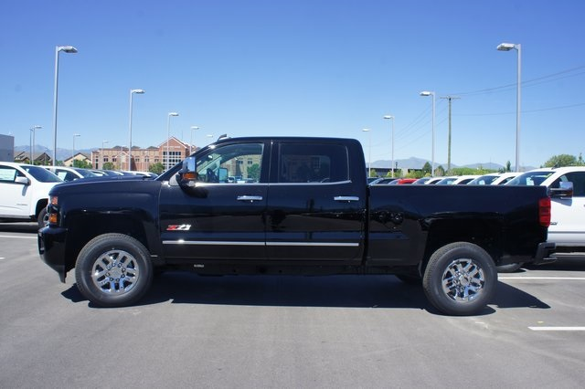 2018 Silverado 3500 Crew Cab 4x4,  Pickup #T18062 - photo 6