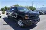 2018 Silverado 3500 Crew Cab 4x4,  Pickup #T18062 - photo 1