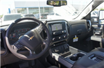 2018 Silverado 3500 Crew Cab 4x4,  Pickup #T18062 - photo 39