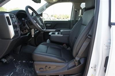 2018 Silverado 1500 Crew Cab 4x4,  Pickup #T18123 - photo 17