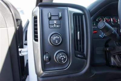 2018 Silverado 1500 Crew Cab 4x4,  Pickup #T18123 - photo 21