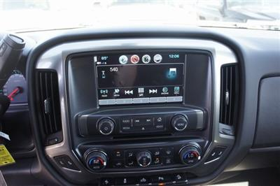 2018 Silverado 1500 Crew Cab 4x4,  Pickup #T18123 - photo 26