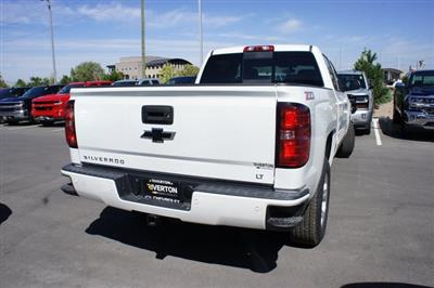 2018 Silverado 1500 Crew Cab 4x4,  Pickup #T18123 - photo 2