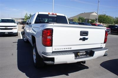 2018 Silverado 1500 Crew Cab 4x4,  Pickup #T18123 - photo 5