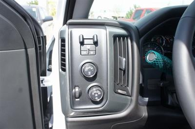 2018 Silverado 1500 Crew Cab 4x4,  Pickup #T18127 - photo 21
