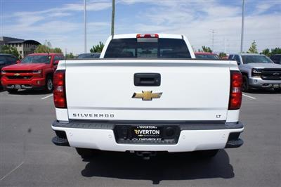 2018 Silverado 1500 Crew Cab 4x4,  Pickup #T18127 - photo 6