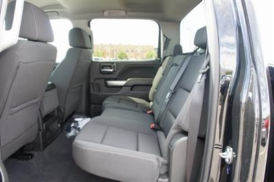 2018 Silverado 1500 Crew Cab 4x4,  Pickup #T18128 - photo 16