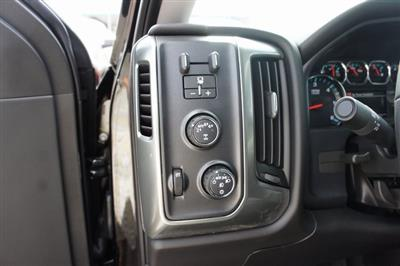 2018 Silverado 1500 Crew Cab 4x4,  Pickup #T18128 - photo 21