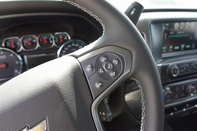 2018 Silverado 1500 Crew Cab 4x4,  Pickup #T18128 - photo 24