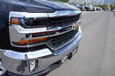 2018 Silverado 1500 Crew Cab 4x4,  Pickup #T18128 - photo 9
