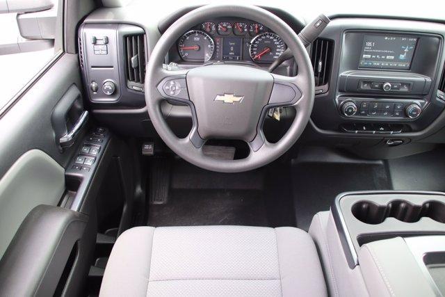 2019 Chevrolet Silverado 2500 Double Cab RWD, Royal Service Body #C40261 - photo 16