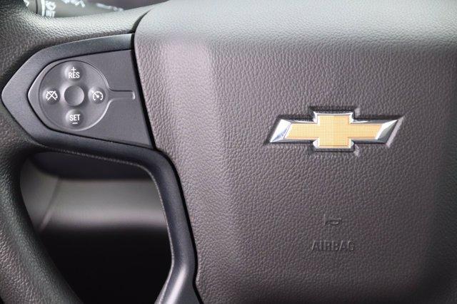 2019 Chevrolet Silverado 2500 Double Cab RWD, Royal Service Body #C40261 - photo 17