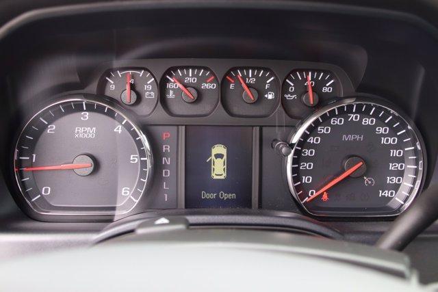 2019 Chevrolet Silverado 2500 Double Cab RWD, Royal Service Body #C40261 - photo 23