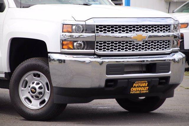 2019 Chevrolet Silverado 2500 Double Cab RWD, Royal Service Body #C40261 - photo 4