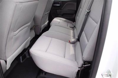 2019 Chevrolet Silverado 2500 Double Cab RWD, Royal Service Body #C40261 - photo 15