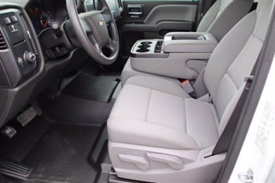2019 Chevrolet Silverado 2500 Double Cab RWD, Royal Service Body #C40261 - photo 21