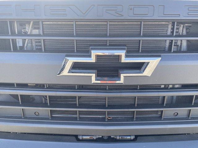 2020 Chevrolet Silverado 5500 Regular Cab DRW 4x2, Scelzi Landscape Dump #C40865 - photo 1