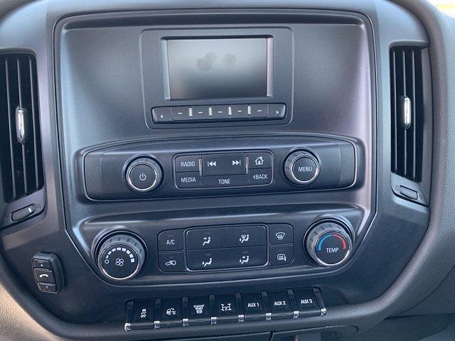 2020 Chevrolet Silverado 5500 Crew Cab DRW 4x2, Knapheide PGND Gooseneck Platform Body #C41003 - photo 37