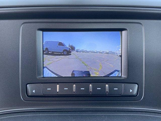 2020 Chevrolet Silverado 5500 Crew Cab DRW 4x2, Knapheide PGND Gooseneck Platform Body #C41003 - photo 38