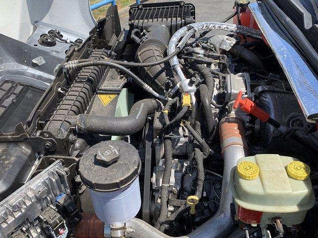 2020 Chevrolet Silverado 5500 Crew Cab DRW 4x2, Knapheide PGND Gooseneck Platform Body #C41003 - photo 47