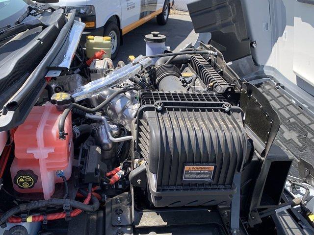 2020 Chevrolet Silverado 5500 Crew Cab DRW 4x2, Knapheide PGND Gooseneck Platform Body #C41003 - photo 48