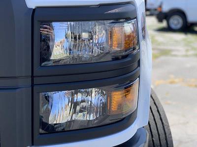 2020 Chevrolet Silverado 5500 Crew Cab DRW 4x2, Knapheide PGND Gooseneck Platform Body #C41003 - photo 13