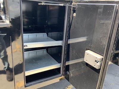 2020 Chevrolet Silverado 5500 Crew Cab DRW 4x2, Knapheide PGND Gooseneck Platform Body #C41003 - photo 29