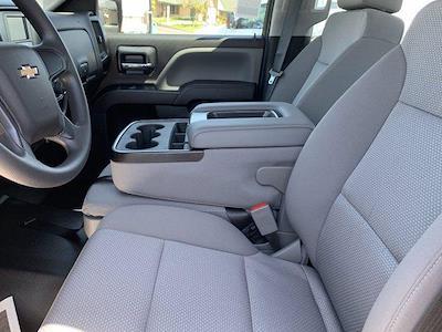 2020 Chevrolet Silverado 5500 Crew Cab DRW 4x2, Knapheide PGND Gooseneck Platform Body #C41003 - photo 35