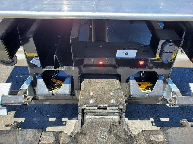 2021 Chevrolet Silverado 6500 Regular Cab DRW 4x2, Miller Industries Century Rollback Body #C41297 - photo 25