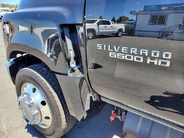 2021 Chevrolet Silverado 6500 Regular Cab DRW 4x2, Miller Industries Century Rollback Body #C41297 - photo 10