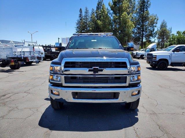 2021 Chevrolet Silverado 6500 Regular Cab DRW 4x2, Miller Industries Century Rollback Body #C41297 - photo 21