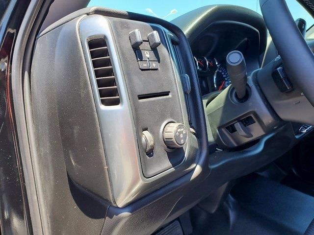 2021 Chevrolet Silverado 6500 Regular Cab DRW 4x2, Miller Industries Century Rollback Body #C41297 - photo 36