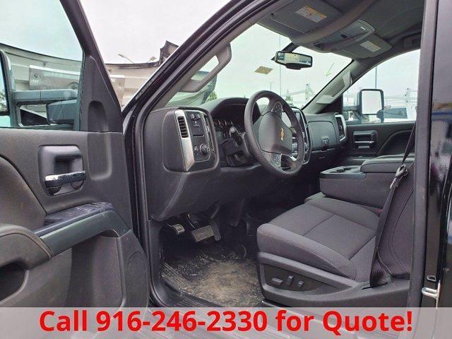 2021 Chevrolet Silverado 6500 Regular Cab DRW 4x2, Miller Industries Century Rollback Body #C41297 - photo 20