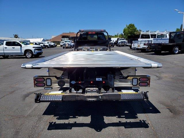 2021 Chevrolet Silverado 6500 Regular Cab DRW 4x2, Miller Industries Century Rollback Body #C41297 - photo 22