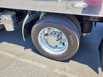2021 Chevrolet Silverado 6500 Regular Cab DRW 4x2, Miller Industries Century Rollback Body #C41297 - photo 28