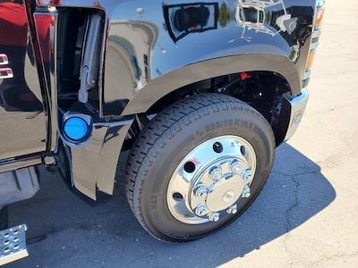 2021 Chevrolet Silverado 6500 Regular Cab DRW 4x2, Miller Industries Century Rollback Body #C41297 - photo 13