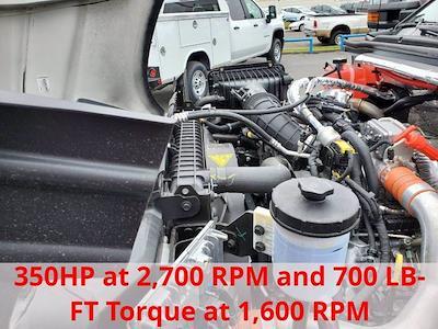 2021 Chevrolet Silverado 6500 Regular Cab DRW 4x2, Miller Industries Century Rollback Body #C41297 - photo 17