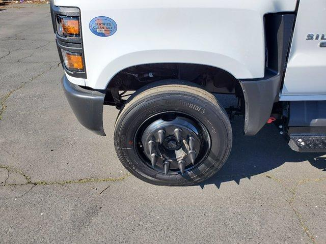 2020 Chevrolet Silverado 5500 Crew Cab DRW 4x2, Chipper Body #C41318 - photo 16