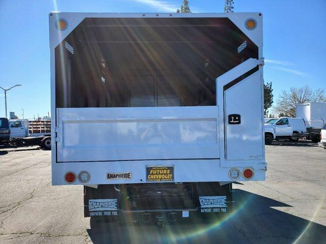 2020 Chevrolet Silverado 5500 Crew Cab DRW 4x2, Chipper Body #C41318 - photo 31