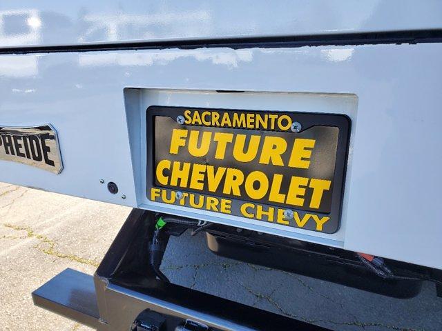 2020 Chevrolet Silverado 5500 Crew Cab DRW 4x2, Chipper Body #C41318 - photo 33