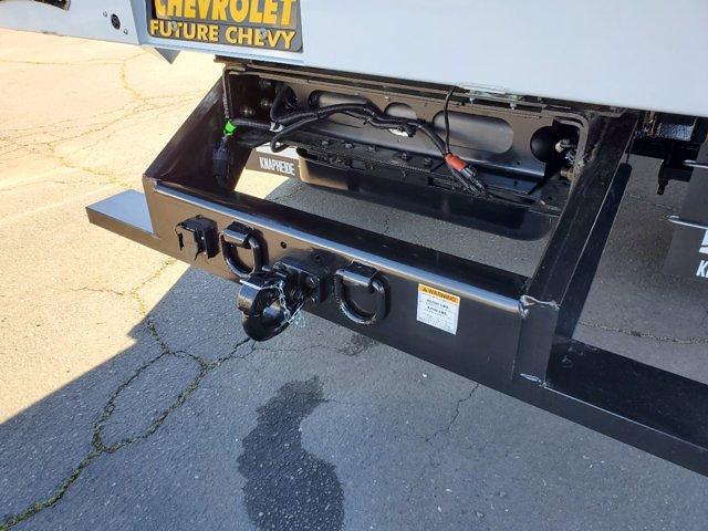 2020 Chevrolet Silverado 5500 Crew Cab DRW 4x2, Chipper Body #C41318 - photo 35