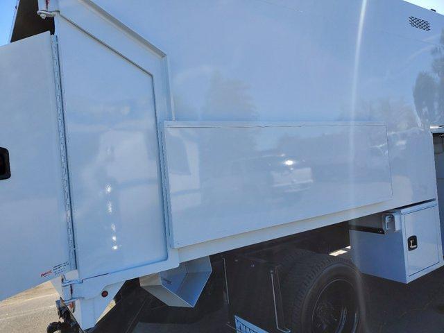 2020 Chevrolet Silverado 5500 Crew Cab DRW 4x2, Chipper Body #C41318 - photo 46