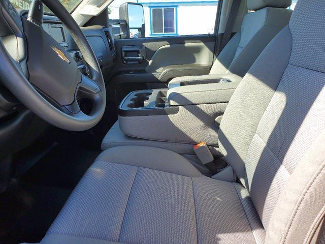 2020 Chevrolet Silverado 5500 Crew Cab DRW 4x2, Chipper Body #C41318 - photo 62