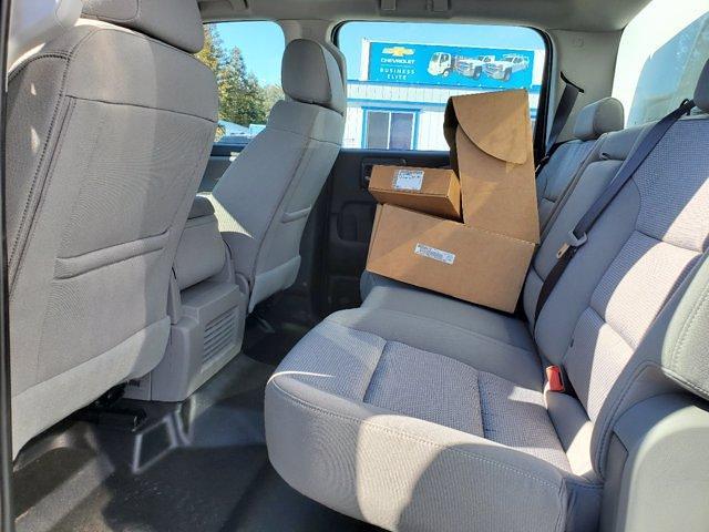 2020 Chevrolet Silverado 5500 Crew Cab DRW 4x2, Chipper Body #C41318 - photo 69